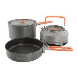 Fox 3pc Medium CookSet