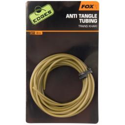 Fox Anti Tangle Tubing Trans Khaki 2m