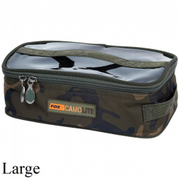 Fox Camolite Accessory Bag Large