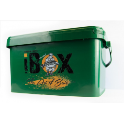 Imperial Baits Imperial Baits iBox 12.5 Lt