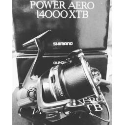 POWER AERO 14000 XTB
