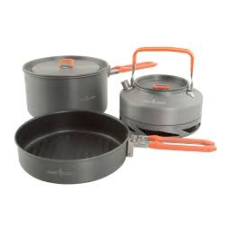 Fox 3pc Medium CookSet