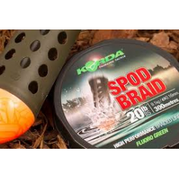 Korda Spod Braid 20Lb 0,16mm 300M