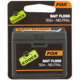 Fox Bait Floss Neutral 50m
