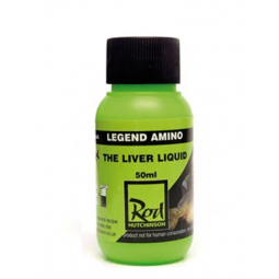 The Liver Liquid Rod Hutchinson 50ml