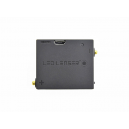 Led Lenser Rechargeable Lithium-Ion Battery ( Fits All SEO-Modells)