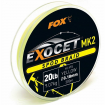 Fox Exocet Spod Braid 20lb 0.18mm 300m