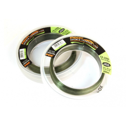 Fox Exocet Double Tapered Line 15-35lb 0.33-0.50mm 300m Low Vis Green