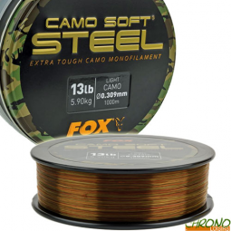 Fox Camo Soft Steel Light Camo