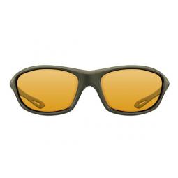 Korda Frame: Gloss Olive / Lense: Yellow