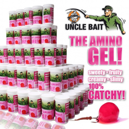 Imperial Baits Amino Gel Uncle Bait 30g
