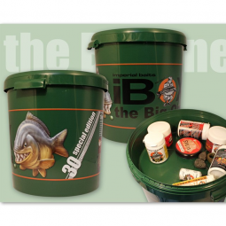 Imperial Baits iBox the Big One 30lt