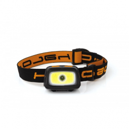 HALO MULTI COLOUR HEADTORCH FOX 350lumes