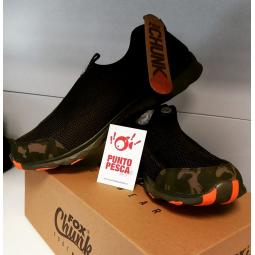 Chunk camo Mesh Shoe Fox