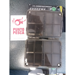 Mini Box 16 compartments Korda