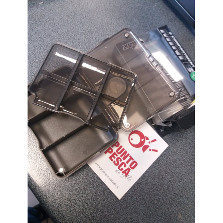 Mini Box 9 compartments Korda
