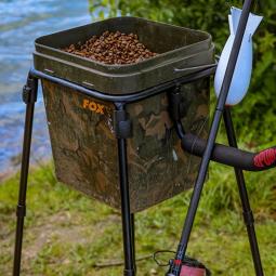 Single Bucket Stand Kit Spomb Fox