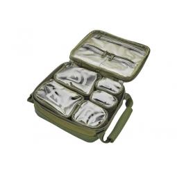 trakker modular lead pouch-complete