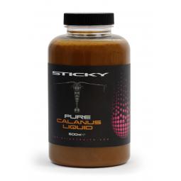 Pure Calanus Liquid 500ml Stiky