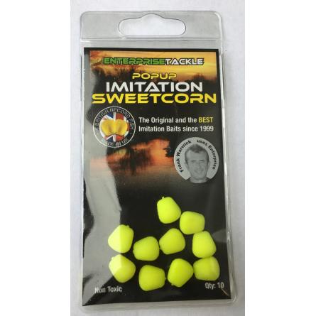 Enterprise Tackle imitation sweetcorn