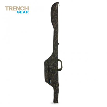 Shimano trench gear tribal camo 12 ft