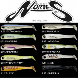 Inlet Shad Nories