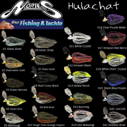 Hulachat 10g Nories