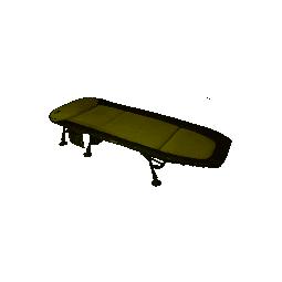 Sonik Sk teck compact bedchair